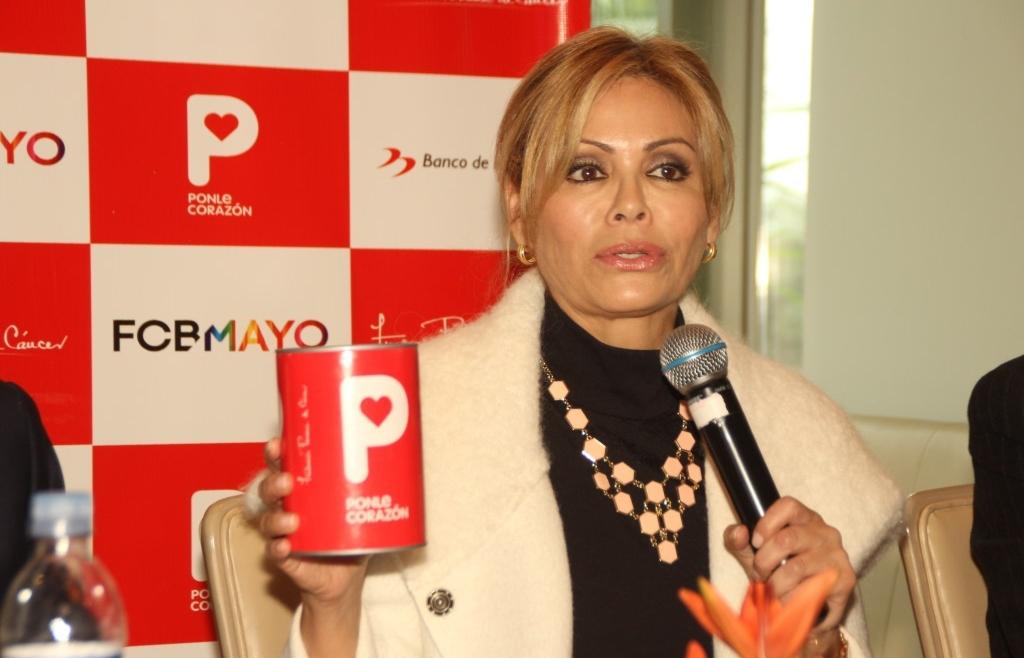 """FPC-National public collection: """"Campaña Ponle Corazón"""""""