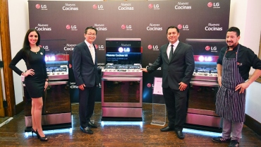 LG Peru: First place in the PR Global Competition