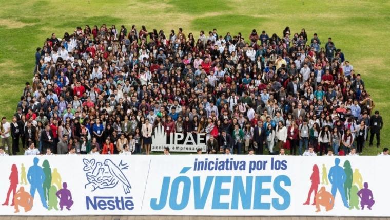 Youth Perú