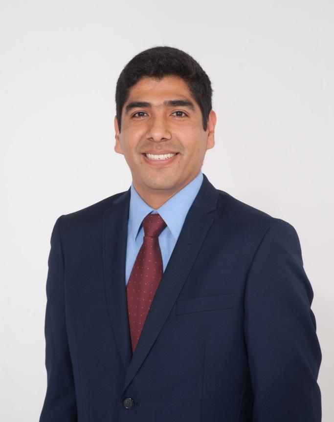 Luis Sánchez Valencia