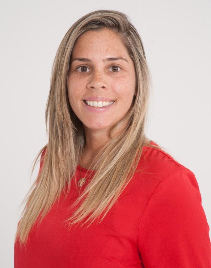 Maria Fe Camino