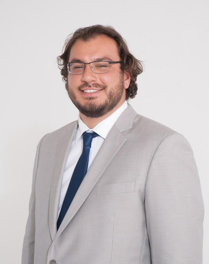 Nicolás Rey