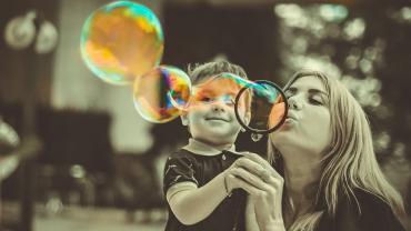 El boom de las Mamás Blogueras en el Perú